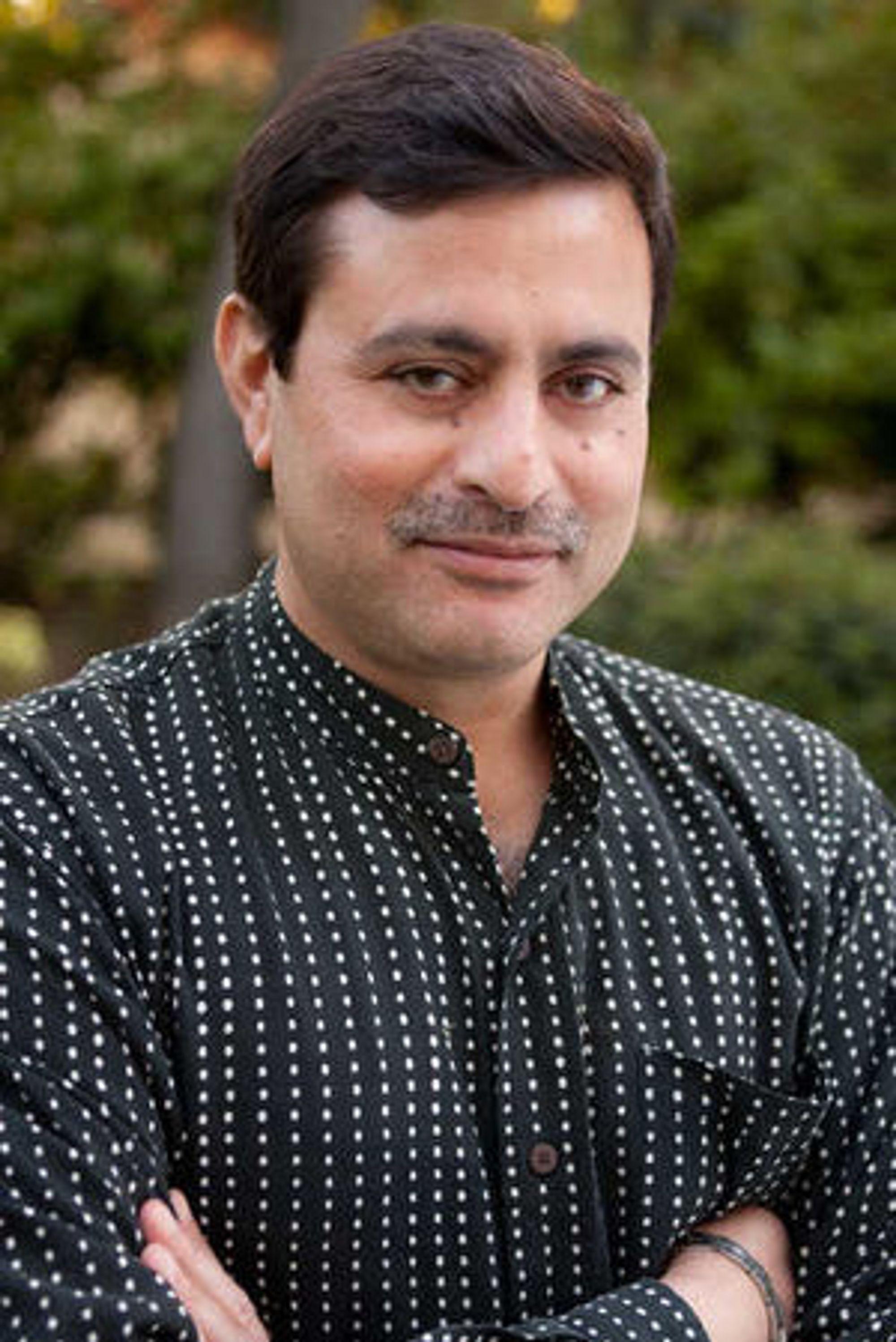 Professor Rajeev Motwani var fadder til Google, Paypal og flere andre IT-selskaper.