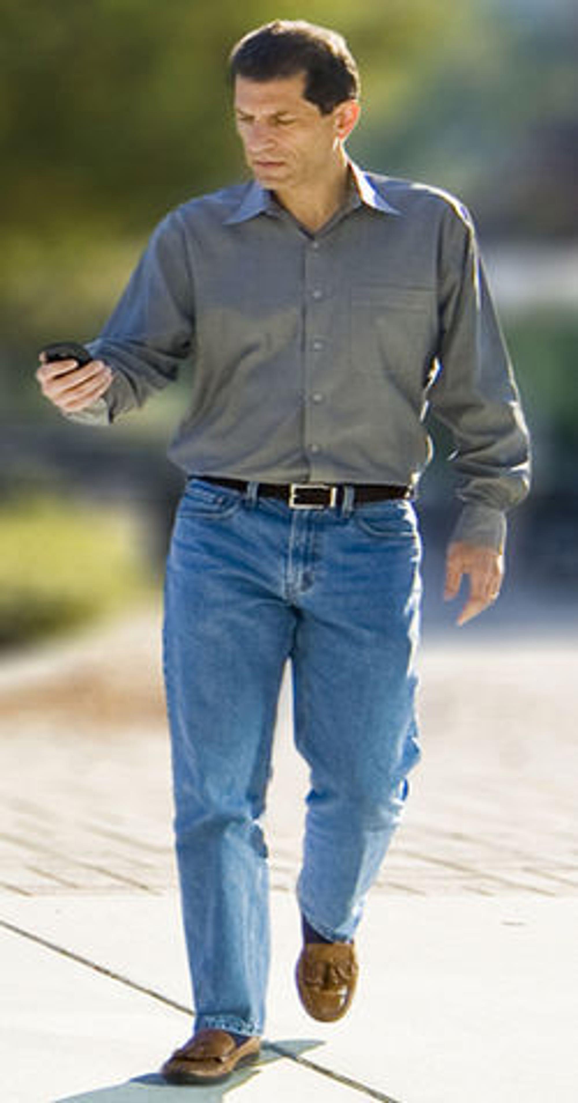 Jonathan Rubinstein er kjent for sine avgjørende bidrag til både iMac og iPod.