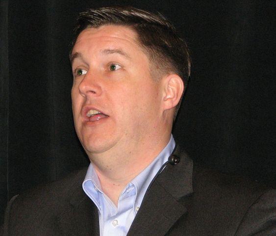 Todd Brix i Microsoft