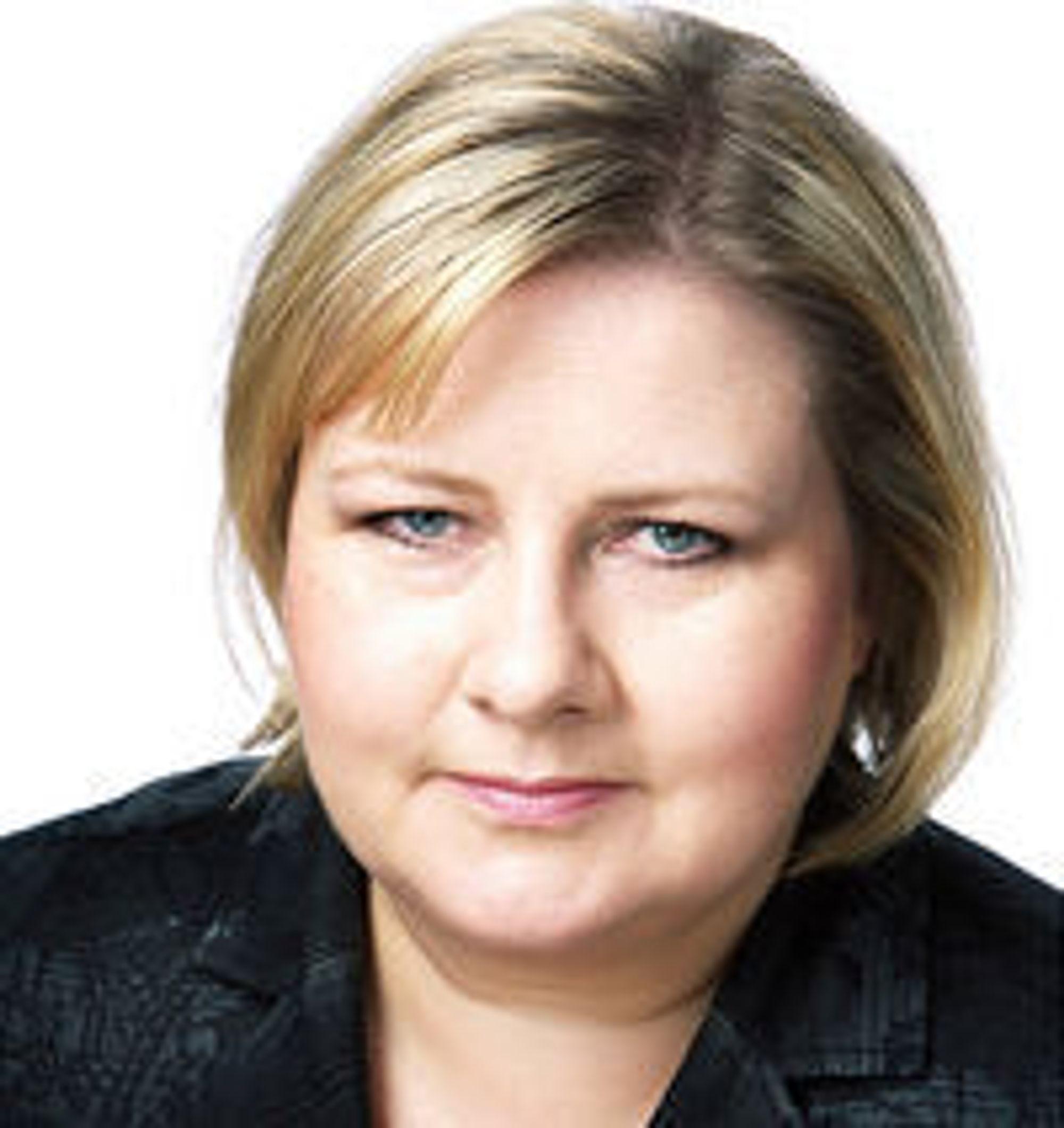 Erna Solberg vil ikke bruke partipisken i DLD-saken.