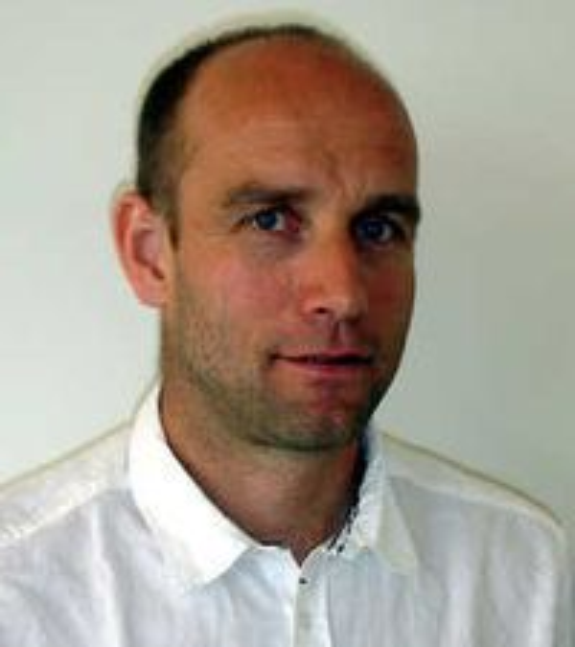 Skiller mellom utvikling og vedlikehold: seksjonssjef Alf Selnesaunet i SLF.