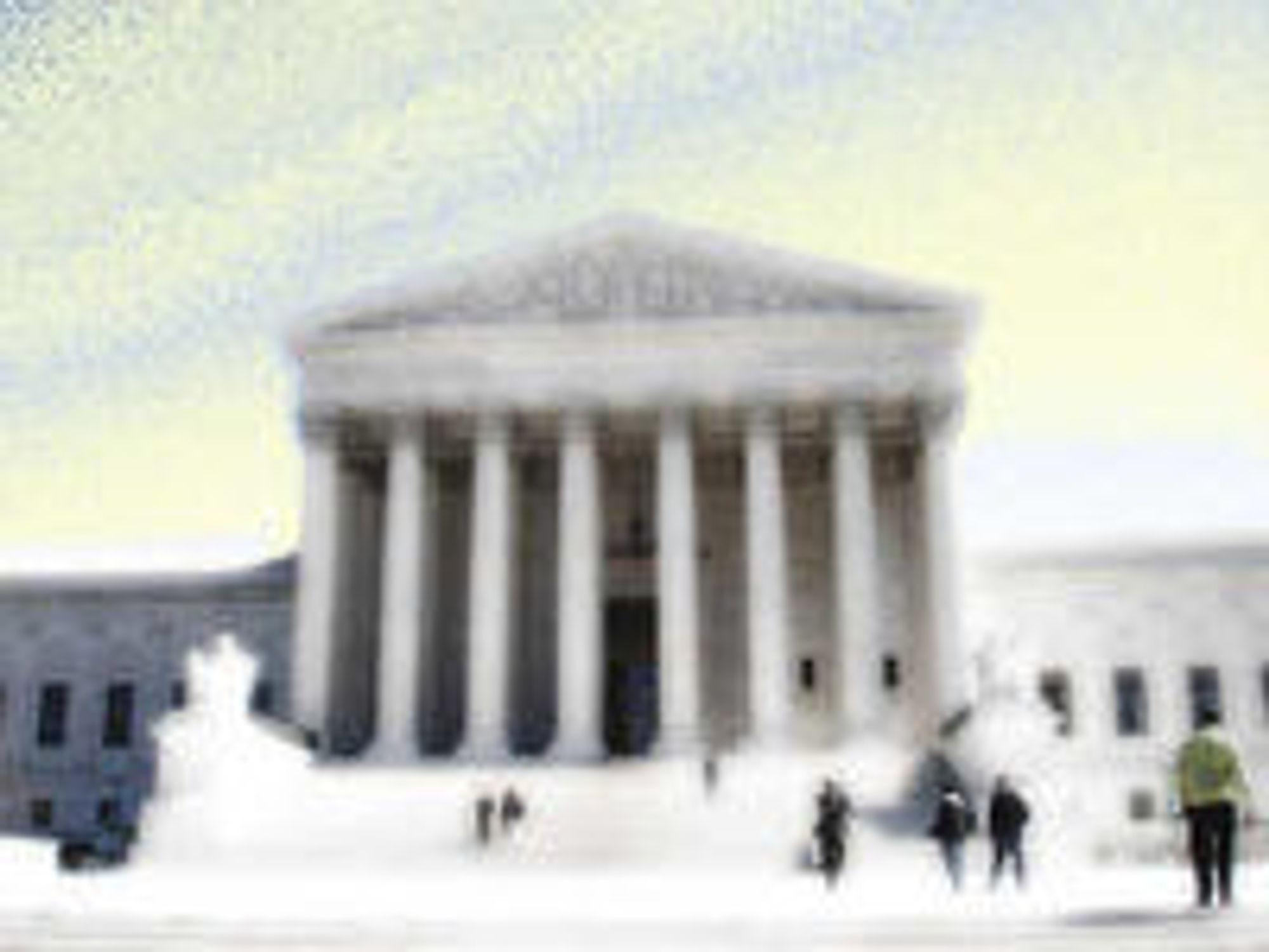 Mange hadde ønsket en langt skarpere og klarere kjennelse fra USAs høyesterett i denne symbolsaken.