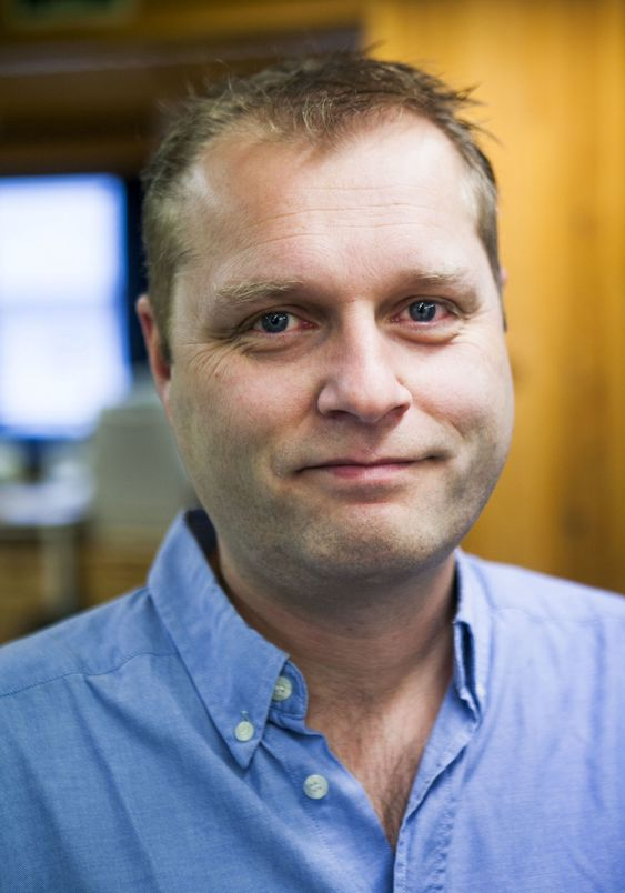 Kjetil Broch informerte Netgear om sårbarheten, men sier han aldri fikk noen tilbakemelding.