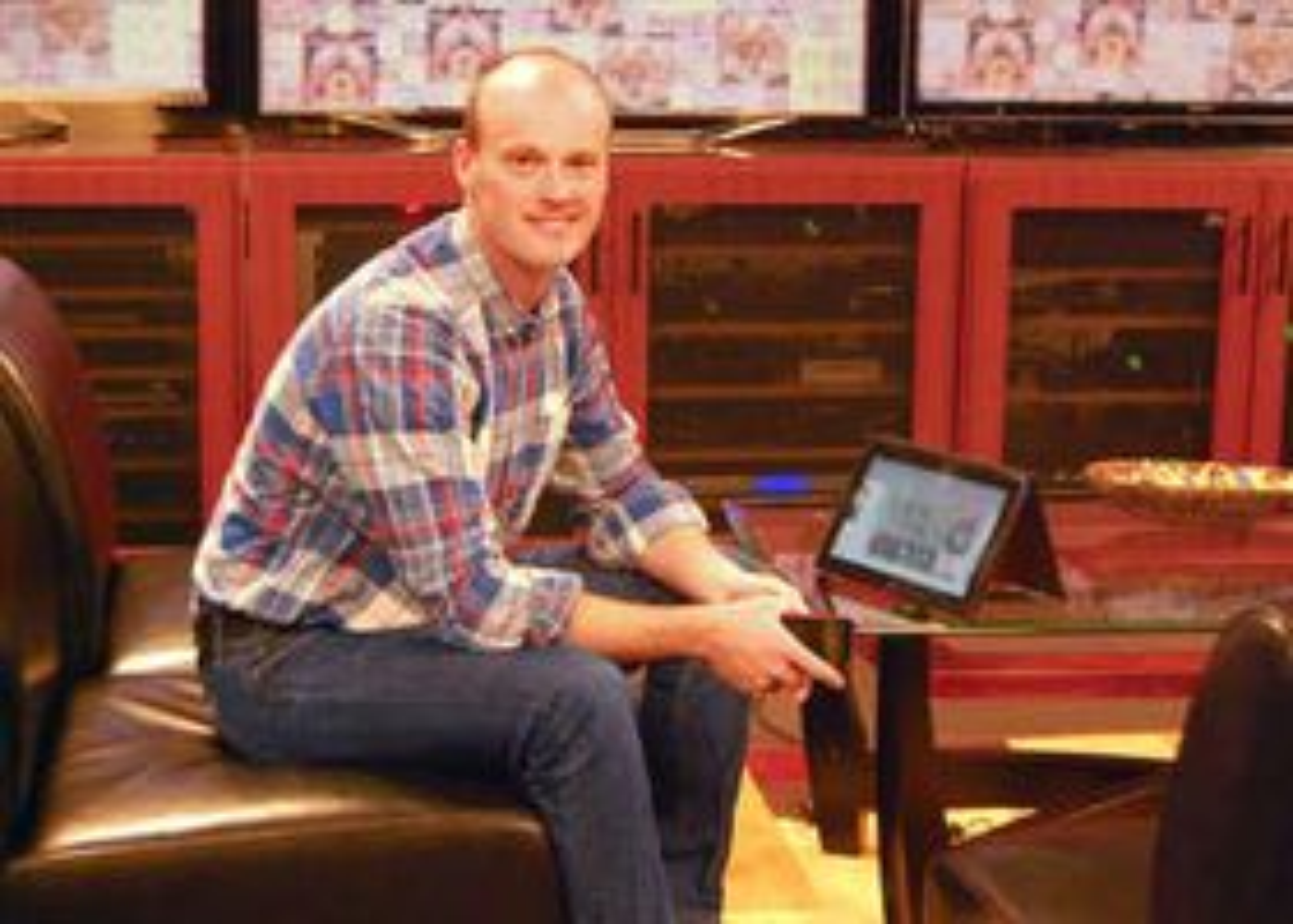 Scott Porter leder Microsofts musikktjenste Xbox Music. Den blir tett knyttet opp mot selskapets nye operativsystem Windows 8.