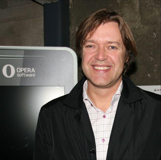 Opera-topp Lars Boilesen ville heller samarbeide med Yandex enn å få enda en brysom konkurrent.