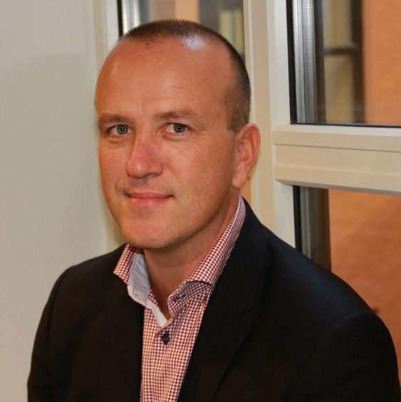 Ove Teigen er salgssjef i TrustNorway, et selskap etablert for å tilby infrastruktur til digitale lommebøker og NFC.