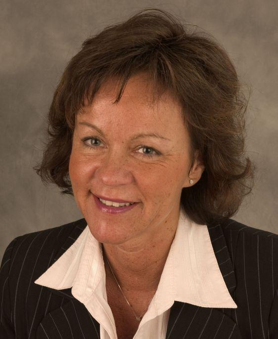 Ingrid Finboe Svendsen er direktør i Direktoratet for arbeidstilsynet.