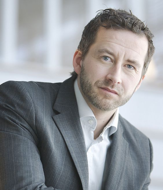 Thomas Nortvedt er fagdirektør for digitale tjenester i Forbrukerrådet.