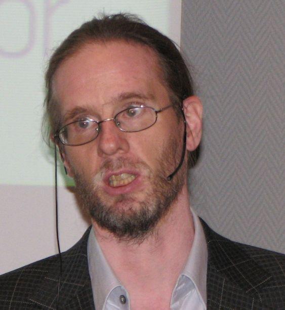Sigurd Thunem er direktør for strategi og arkitektur i Telenor.