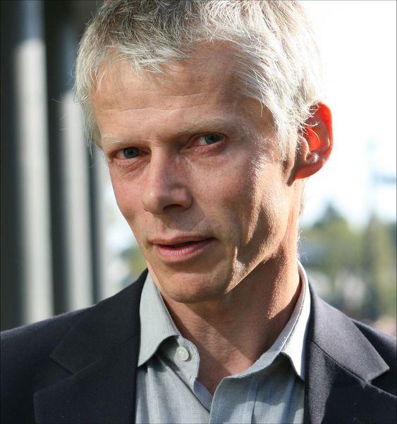 Hans Christian Holte er direktør i Difi, Direktoratet for forvaltning og IKT.