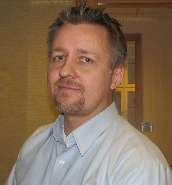 Ole Martin Olsen