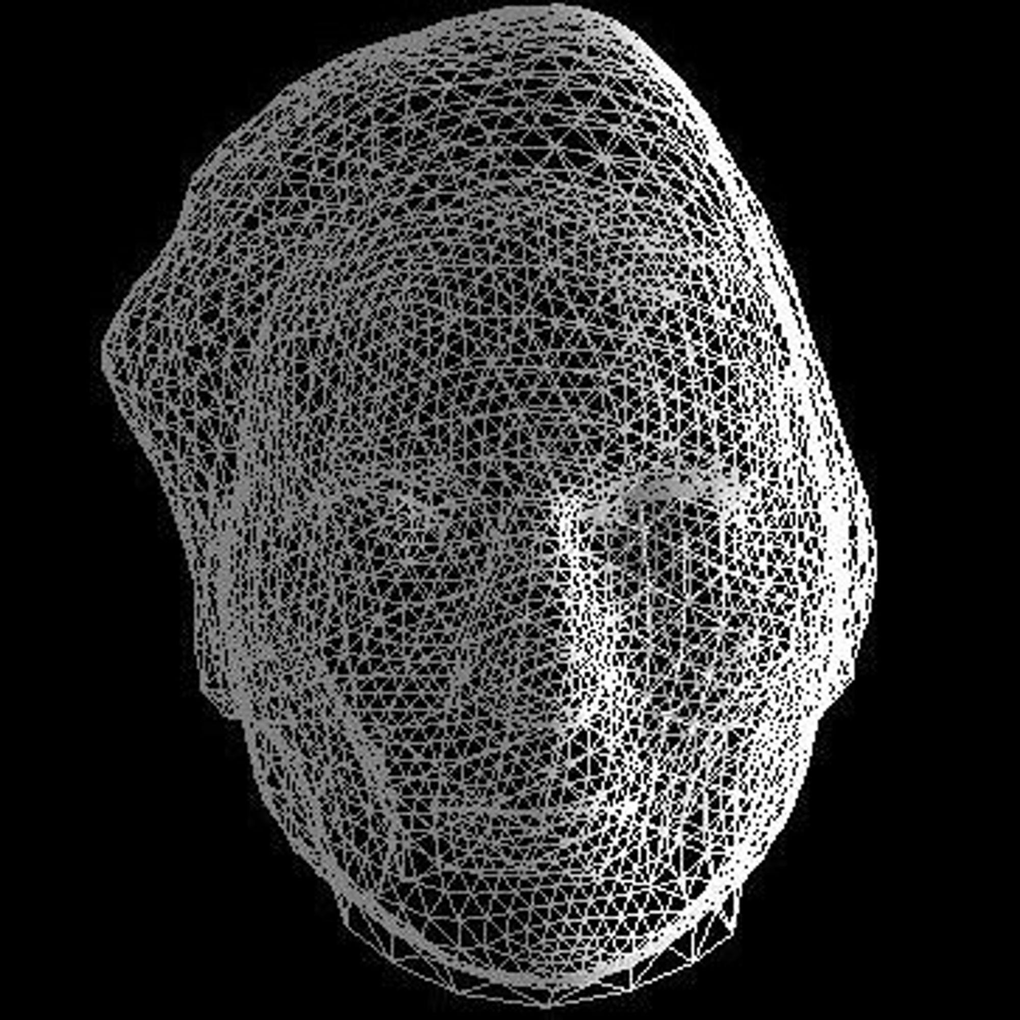 Alle slags 3D-modeller kan gjengis i full detalj i Adobes universelle og kompakte format PRC som nå skal gjøres til ISO-standard.