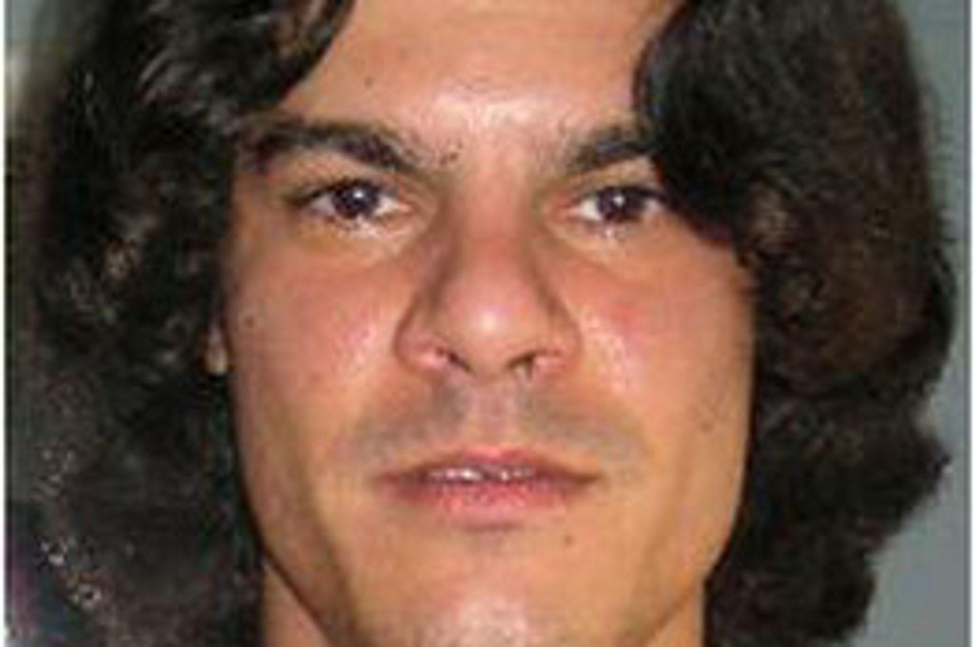Albert Gonzales har tre tiltaler mot seg, og skal ha stjålet minst 170 millioner ID-er. (foto: Secret Service)
