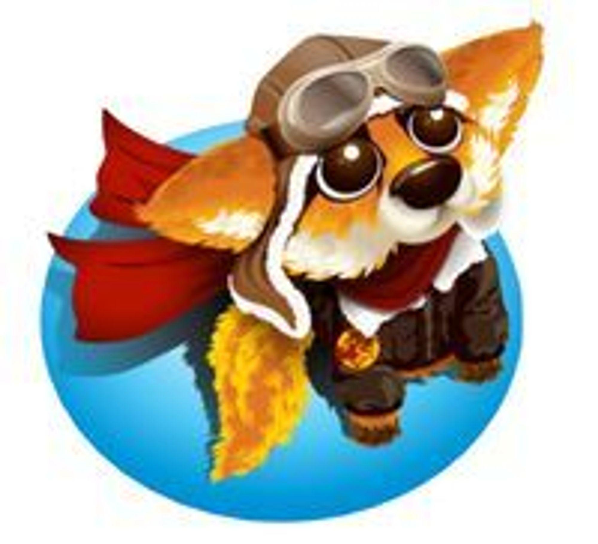 Mozilla Labs Test Pilot