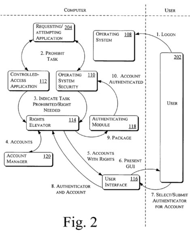 Slik fungerer løsningen Microsoft har fått patent på.
