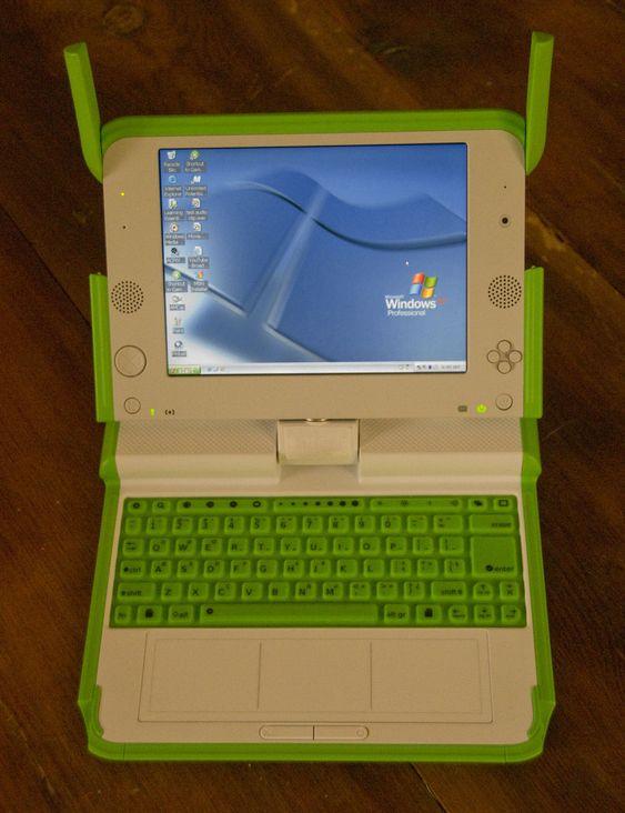 Den første OLPC-modellen skal nå oppdateres med ARM-prosessor.
