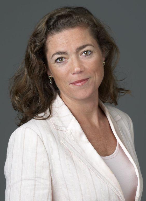 Kristin Skogen Lund spilte en viktig rolle i Internett-Norge som sjef for Sol fra 1998 til 2002.