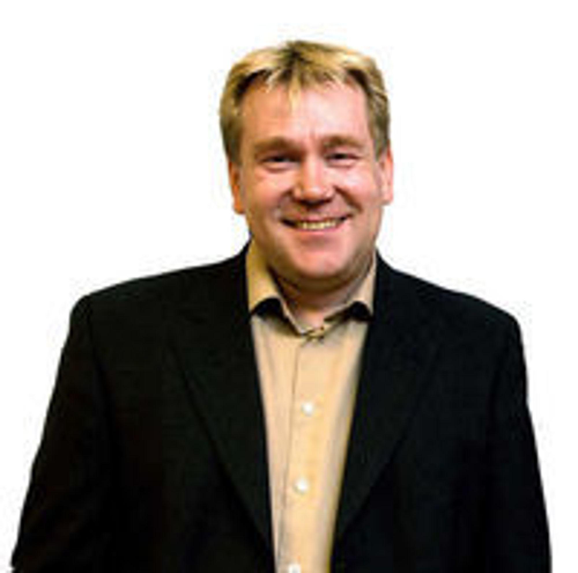 Jim Korsan blir Country Manager for Enaco i Norge i løpet av februar.