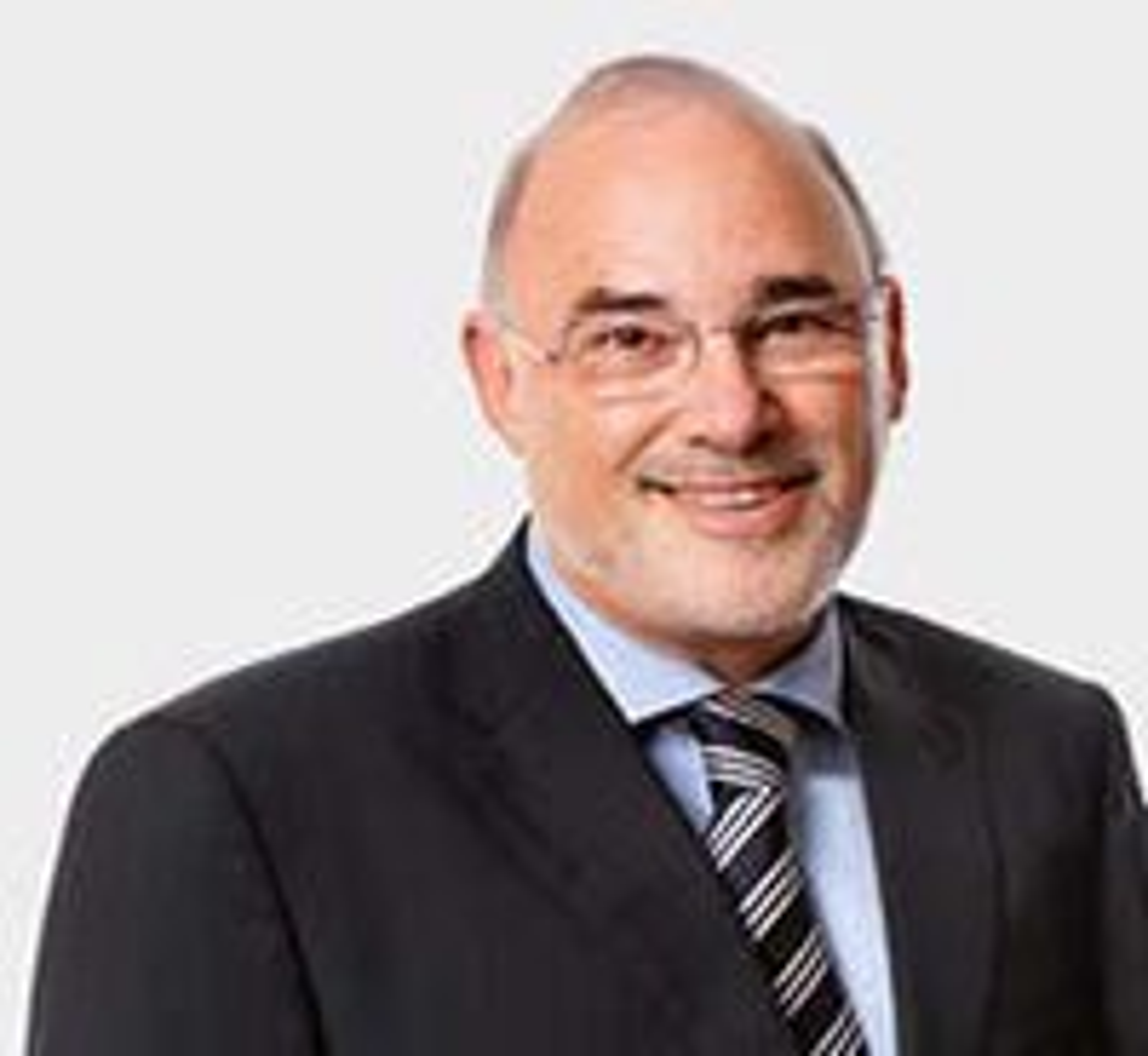 Leo Apotheker fikk bare sju måneder som eneste toppsjef i SAP.