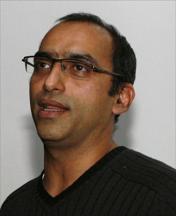 IT-gründer Shahzad Rana er betalt av Microsoft for å være OOXML-evangelist.