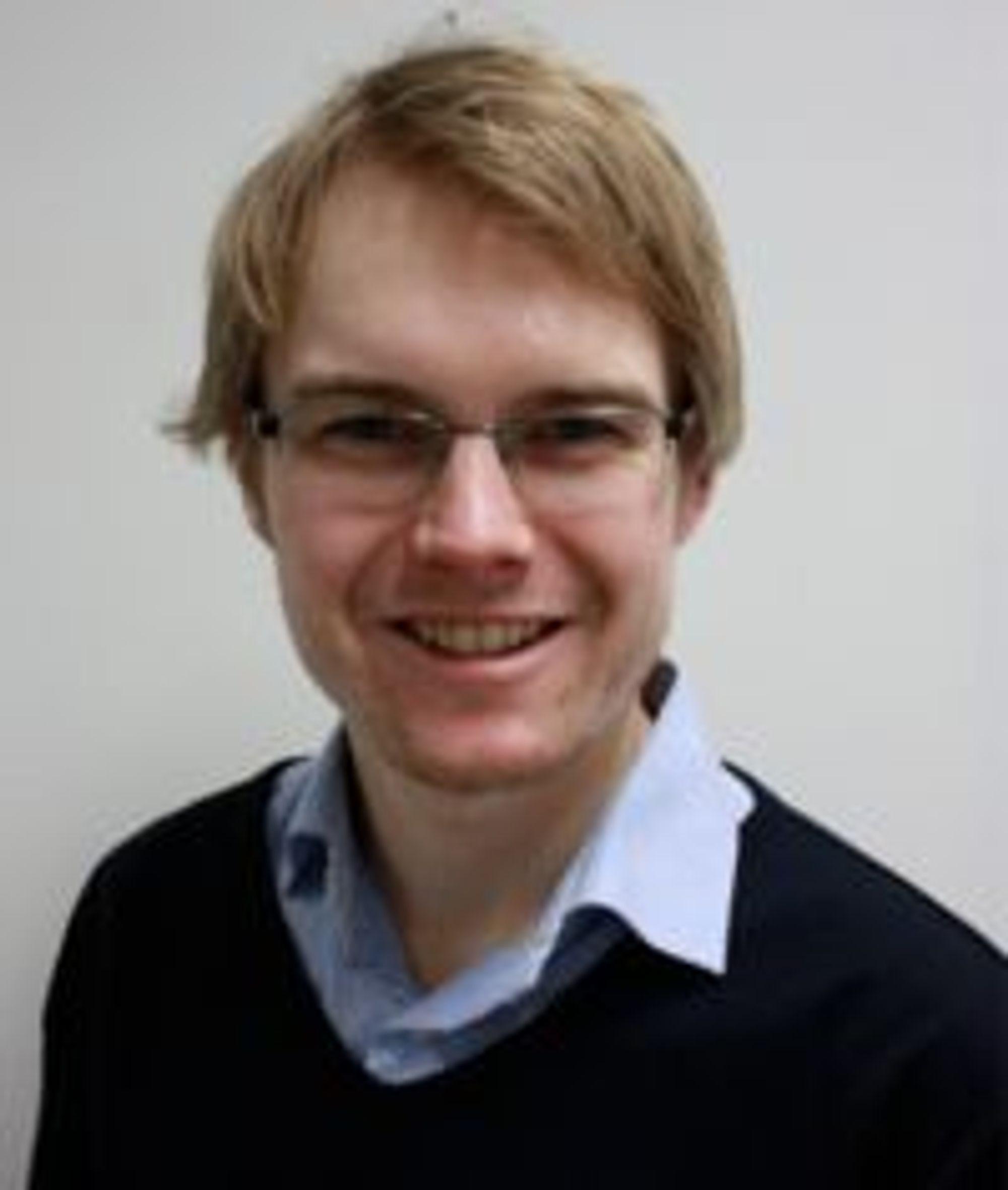 Espen Antonsen