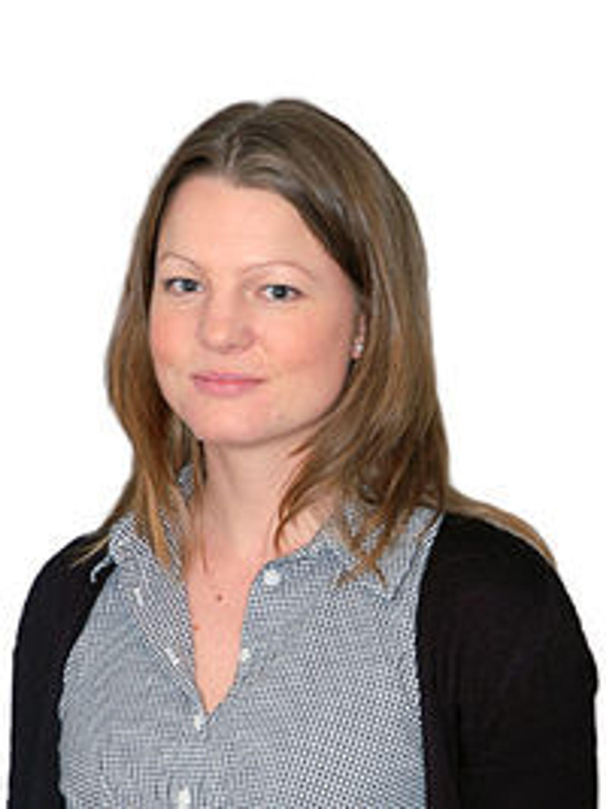 Netcom skrur opp farten for opplasting i hele sitt 3G-nett, forteller kommunikasjonsrådgiver Charlotte Erikstad.