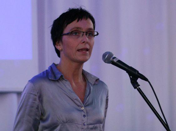 - Vi har store ambisjoner for videreutviklingen de neste årene, sa fornyingsminister Heidi Grande Røys.