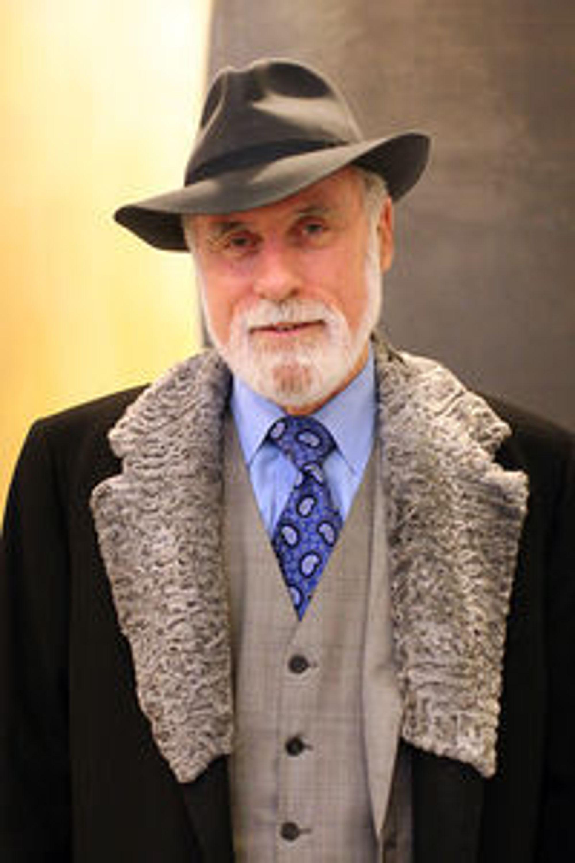Dr. Vinton G. Cerf, medoppfinner av TCP/IP og kjent som «nettets far». I dag er han utviklingssjef og internett-evangelist i Google.