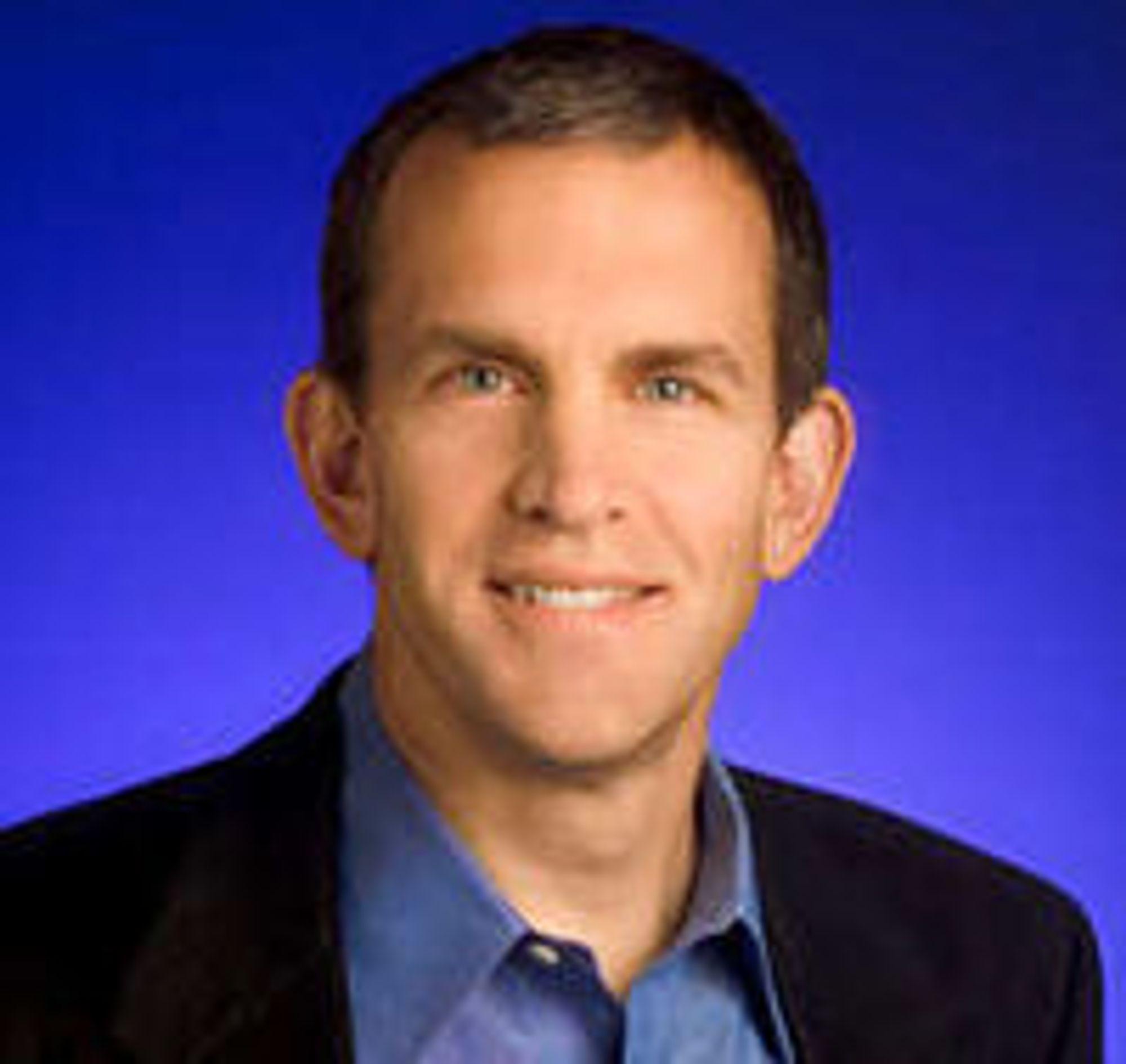 Kent Walker er sjefjurist i Google.