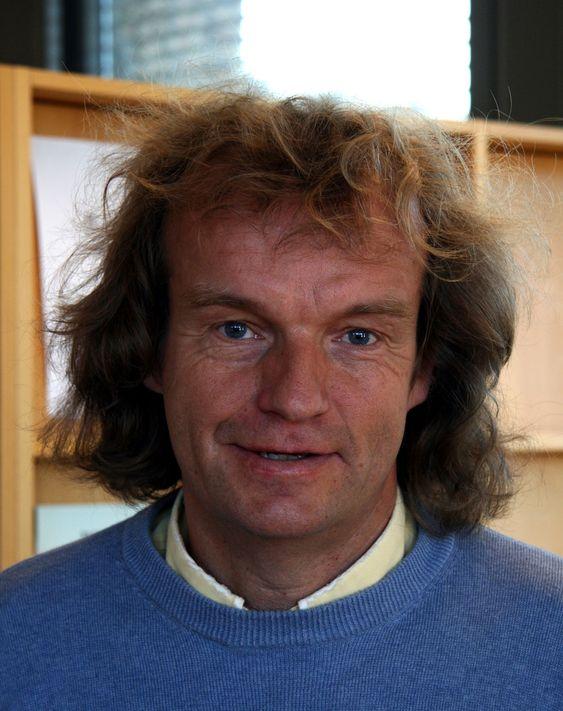 Maner til forsiktighet i nettskyen: jussprofessor Dag Wiese Schartum, UiO.