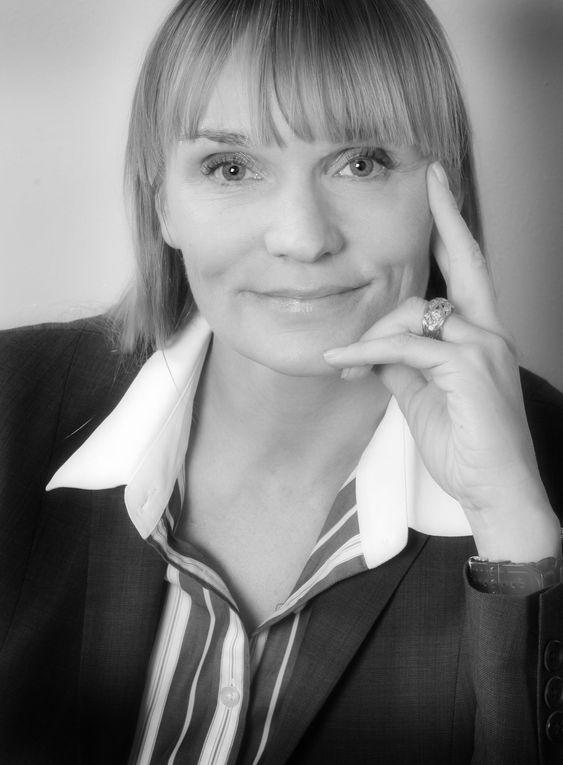Louise Öström Mejlheden trener kampsport i fritiden.