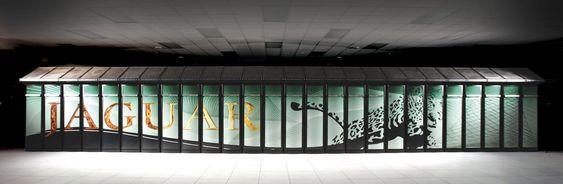 Cray XT5-systemet Jaguar ved Oak Ridge National Laboratory i USA er fortsatt verdens kraftigste superdatamaskin.