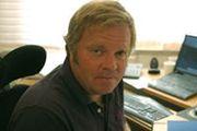 BEKYMRET: Jon Wessel-Aas i Den internasjonale juristkommisjonen i Norge.
