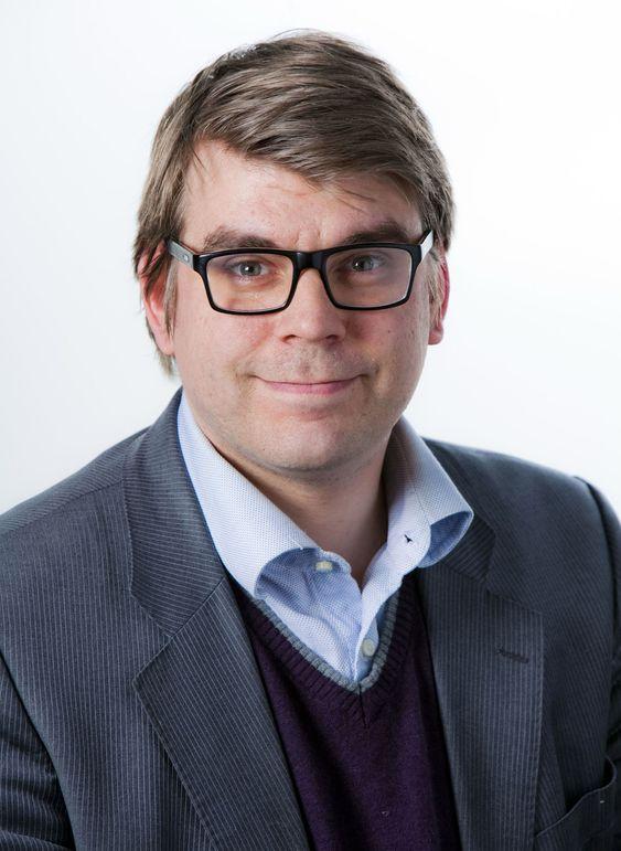 Sigvald Sveinbjørnsson blir ny redaktør i digi.no. Han overtar stillingen den 1. juli.