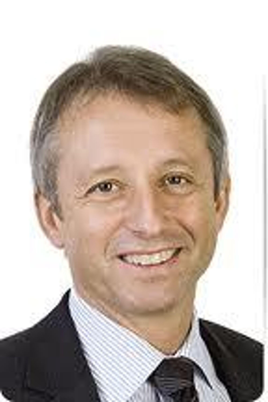 Tidligere Ementor-sjef og Telenor-topp Jo Lunder har vært styremedlem i Vimpelcom siden 2002.