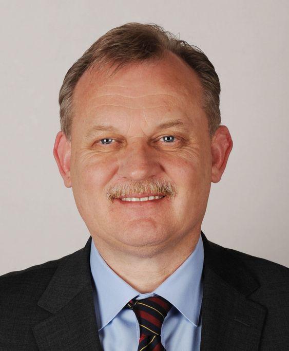 Jan Dagfinn Midtun ønsket ikke den mindre selvstendige rollen som omorganiseringen i TeliaSonera ville gitt ham.