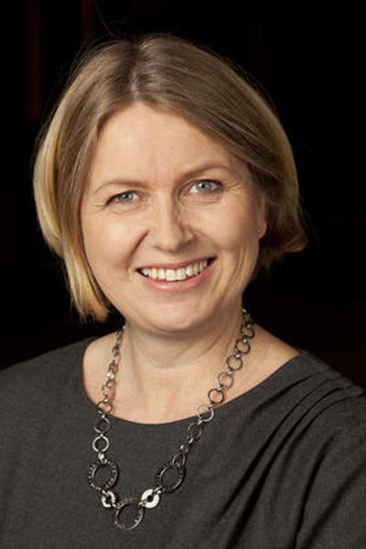 Finansbyråd Kristin Vinje (H) var tidligere i år med på å vedta en omfattende IT-reform for Norges største kommune. Nå kommer bevilgningene.