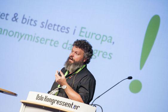 Torgeir Waterhouse er IKT-Norges direktør for internett og nye medier.