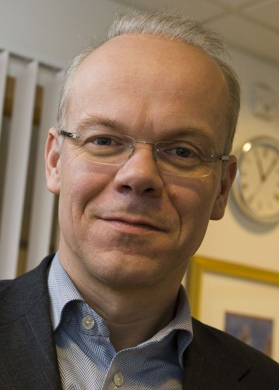 Googles norgessjef Jan Grønbech tror Datatilsynets konklusjon vil gi dem flere skykunder.
