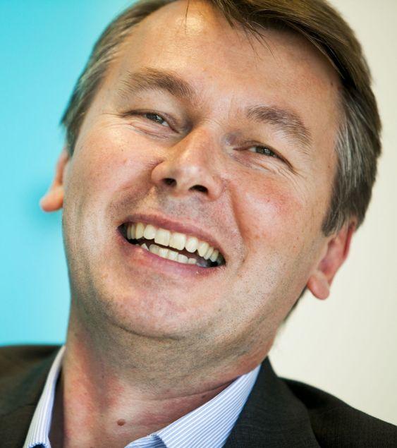Roy Grønli mener det er tendenser til at offentlige kunder kjøper kompetanse fremfor resultater. Nå blir han hørt av Difi.