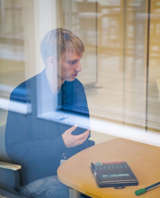 Slutt - og start for deg selv, sier Geir Engdahl. Som gjorde nettopp det. Han forlot Google for å bli IT-gründer.