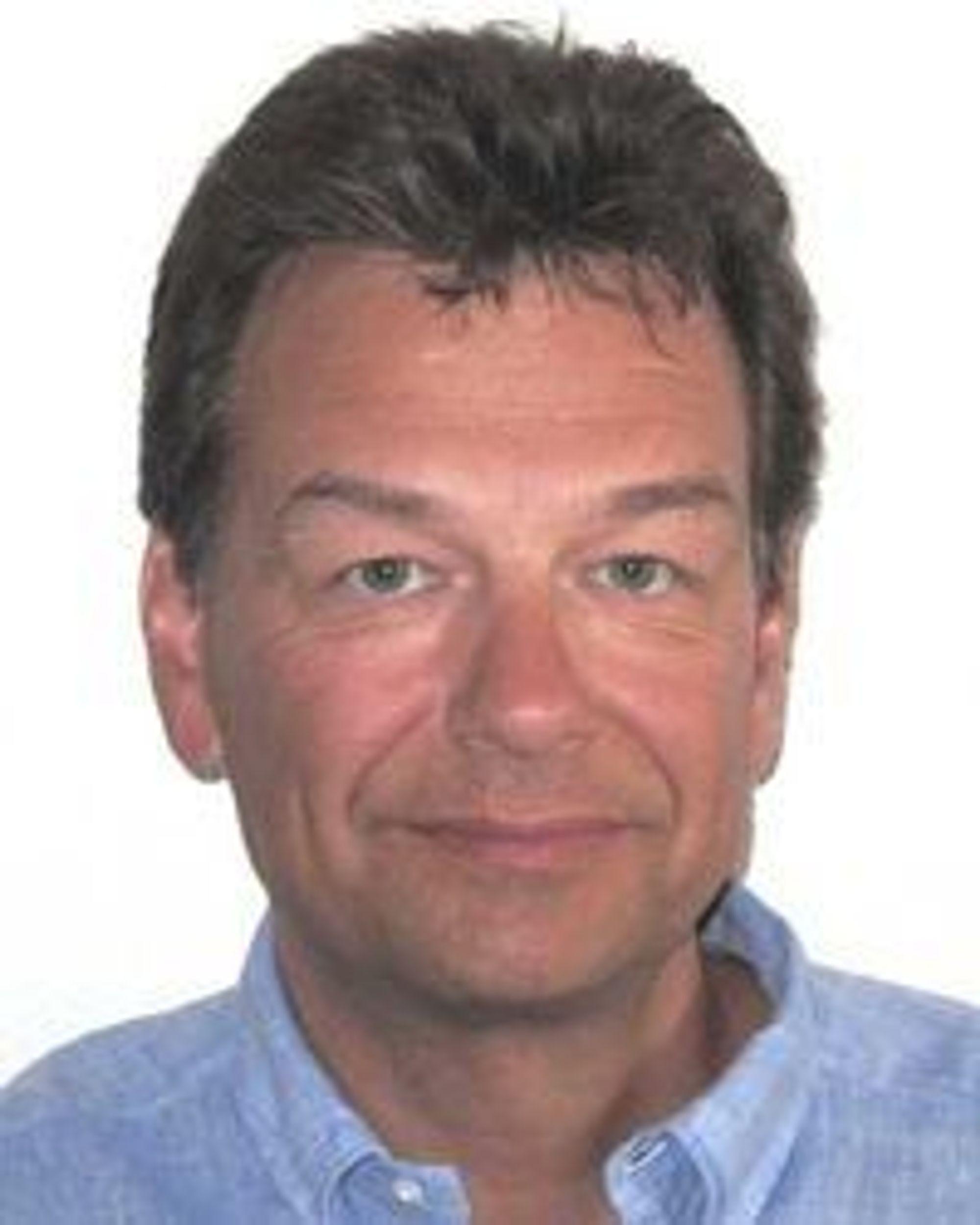 Dr. Helge Weman