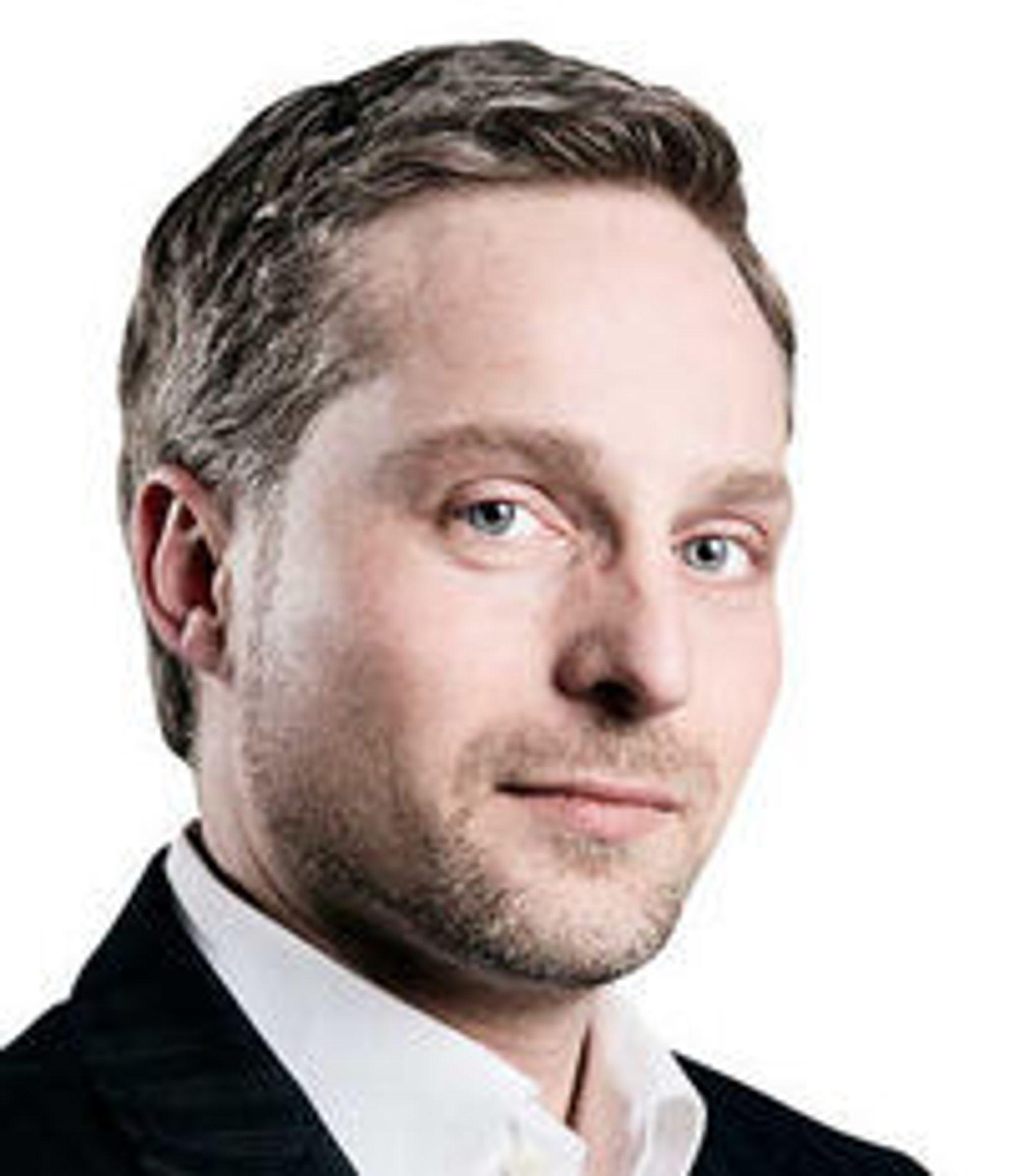 Morten Frøseth leder det nyopprettede selskapet CrayoNano, som skal kommersialisere teknologier knyttet til nanorør, grafen og halvleder.