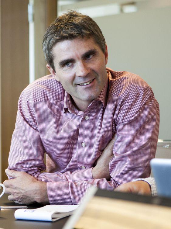 John M. Lervik var medgründer, teknologiansvarlig og senere konsernsjef i Fast Search & Transfer, men trakk seg brått i 2009, året etter at søkeselskapet ble kjøpt av Microsoft for 6,6 milliarder kroner.