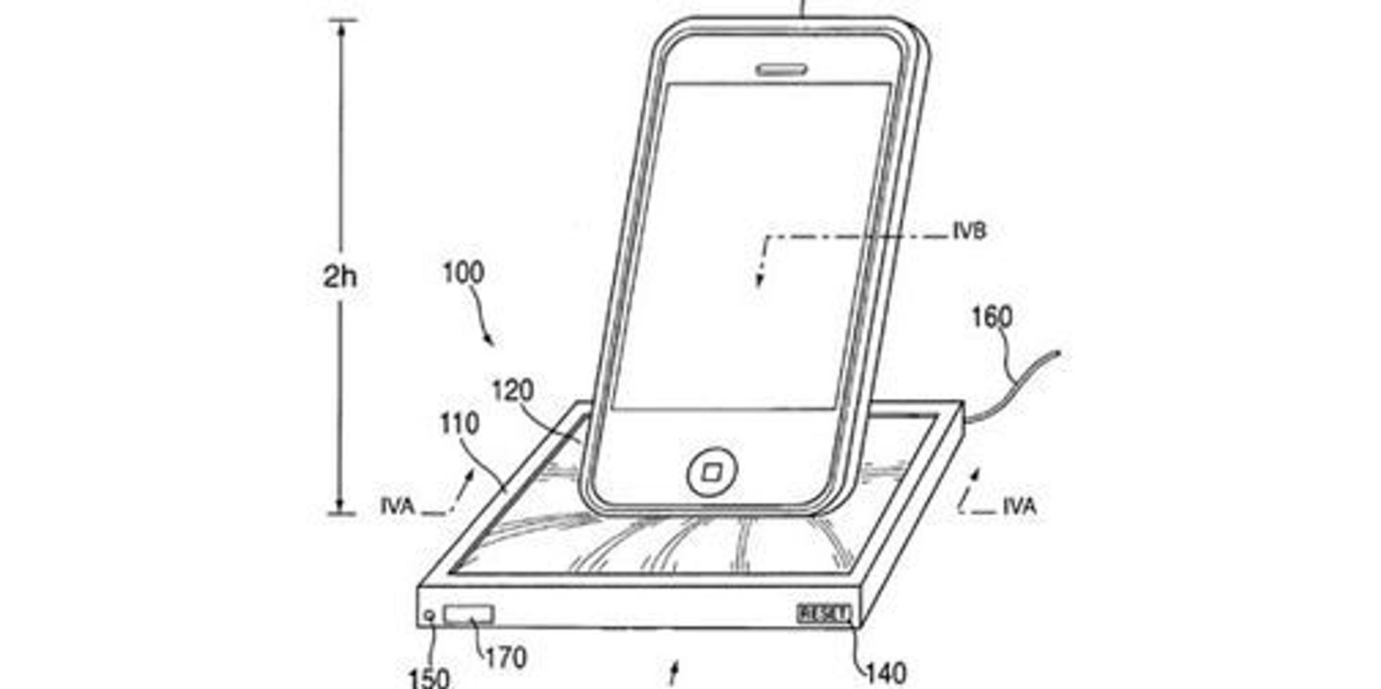 Apple ser nå for seg en universell dokkingstasjon, som passer til alt mulig av håndholdte enheter.