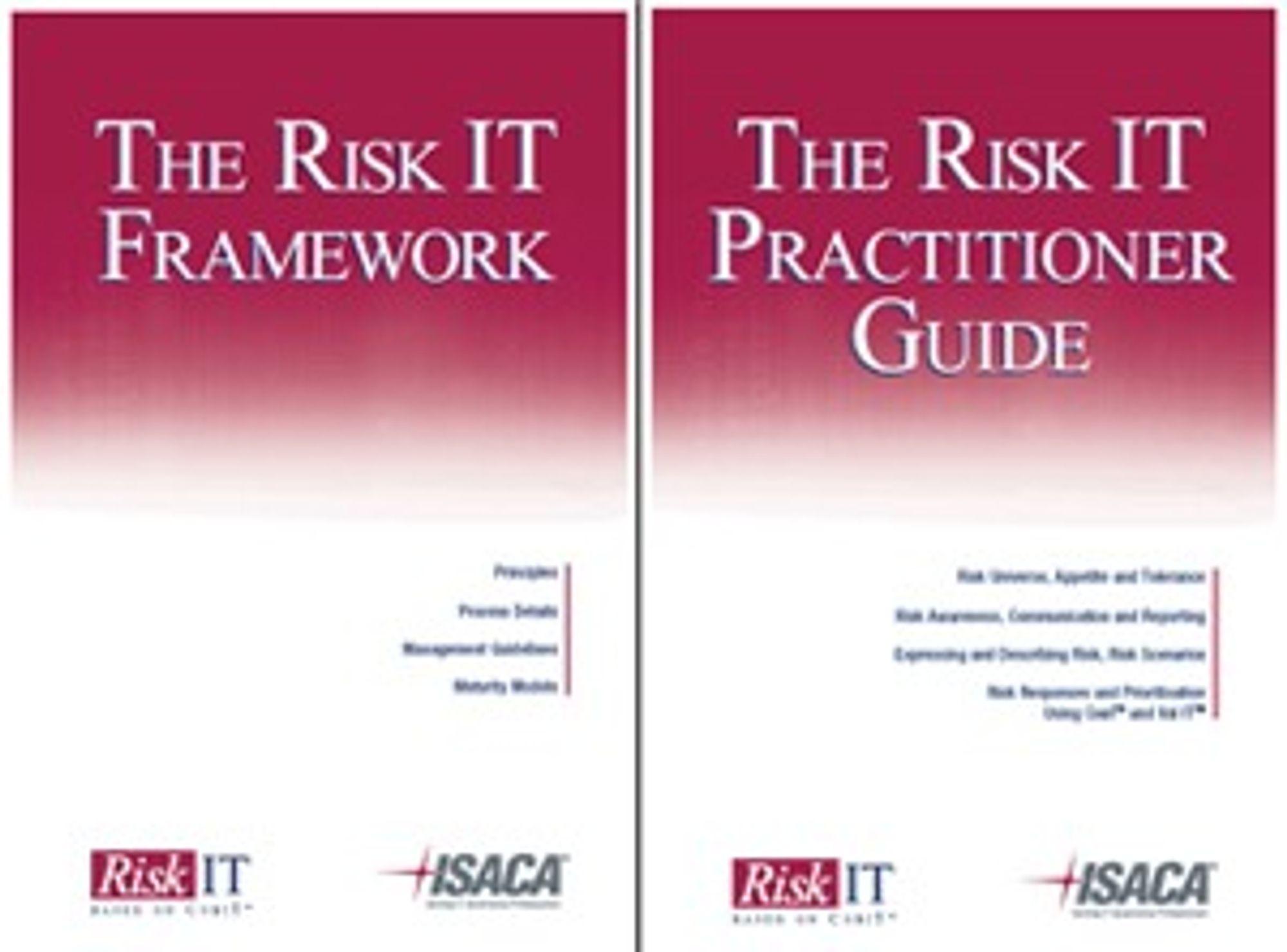 ISACA mener Risk IT er det ledere trenger for å innse og styre risikoen knyttet til bruk og fornyelse av bedriftens IT-systemer.