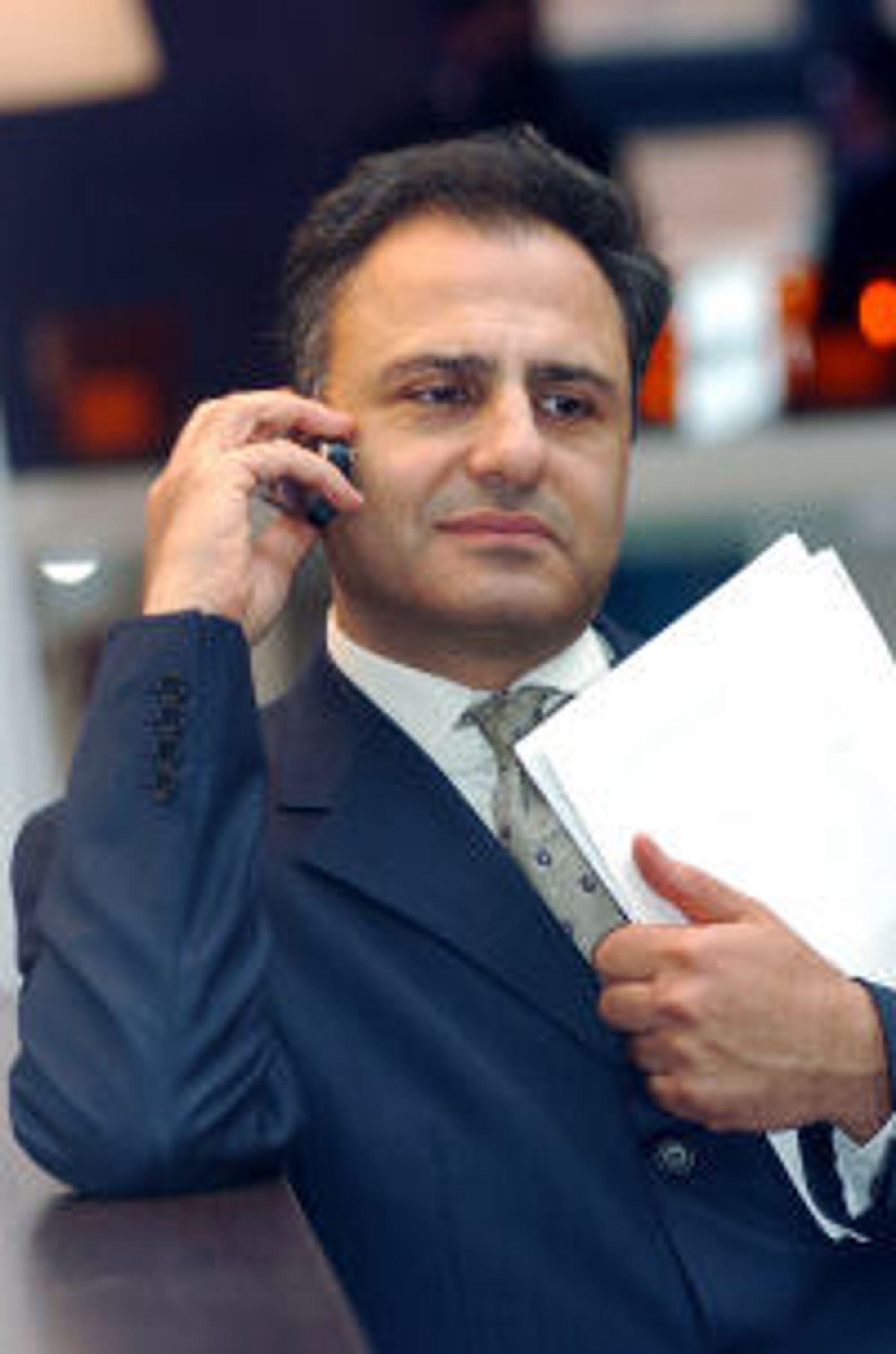 Georges Ataya men bedrifter flest skader verdiskapningen når de kutter kostnader innen IT.