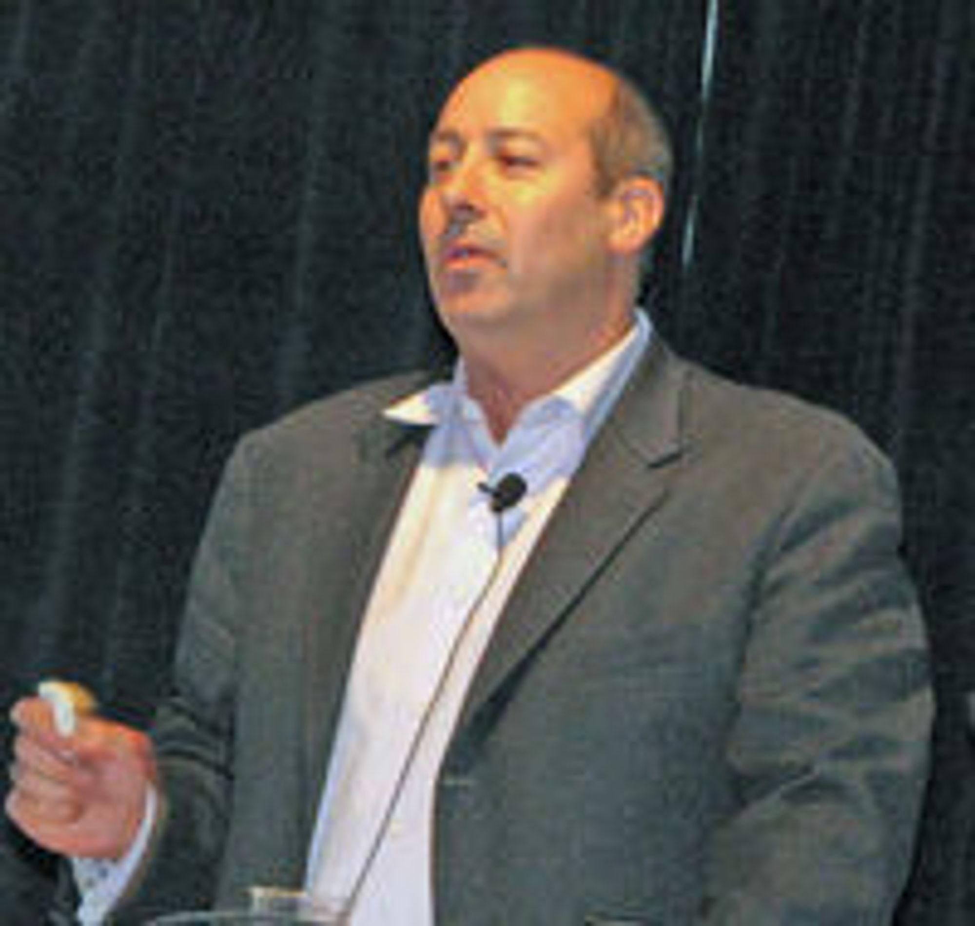 Neil Charney i Microsoft