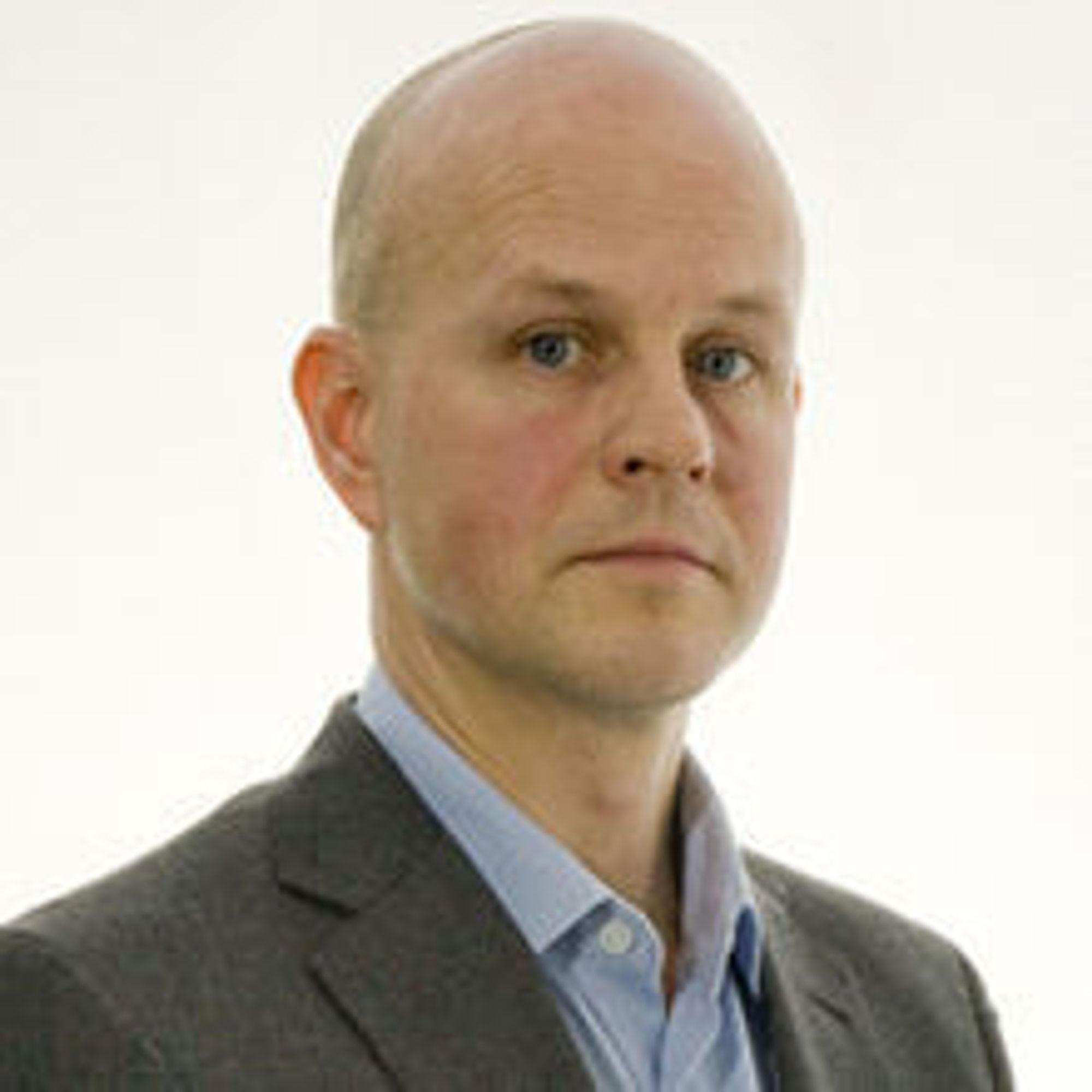 - Vi kaller det en smartere måte å søke på, sier Bård Hammervold om nye Kvasir 3.0.