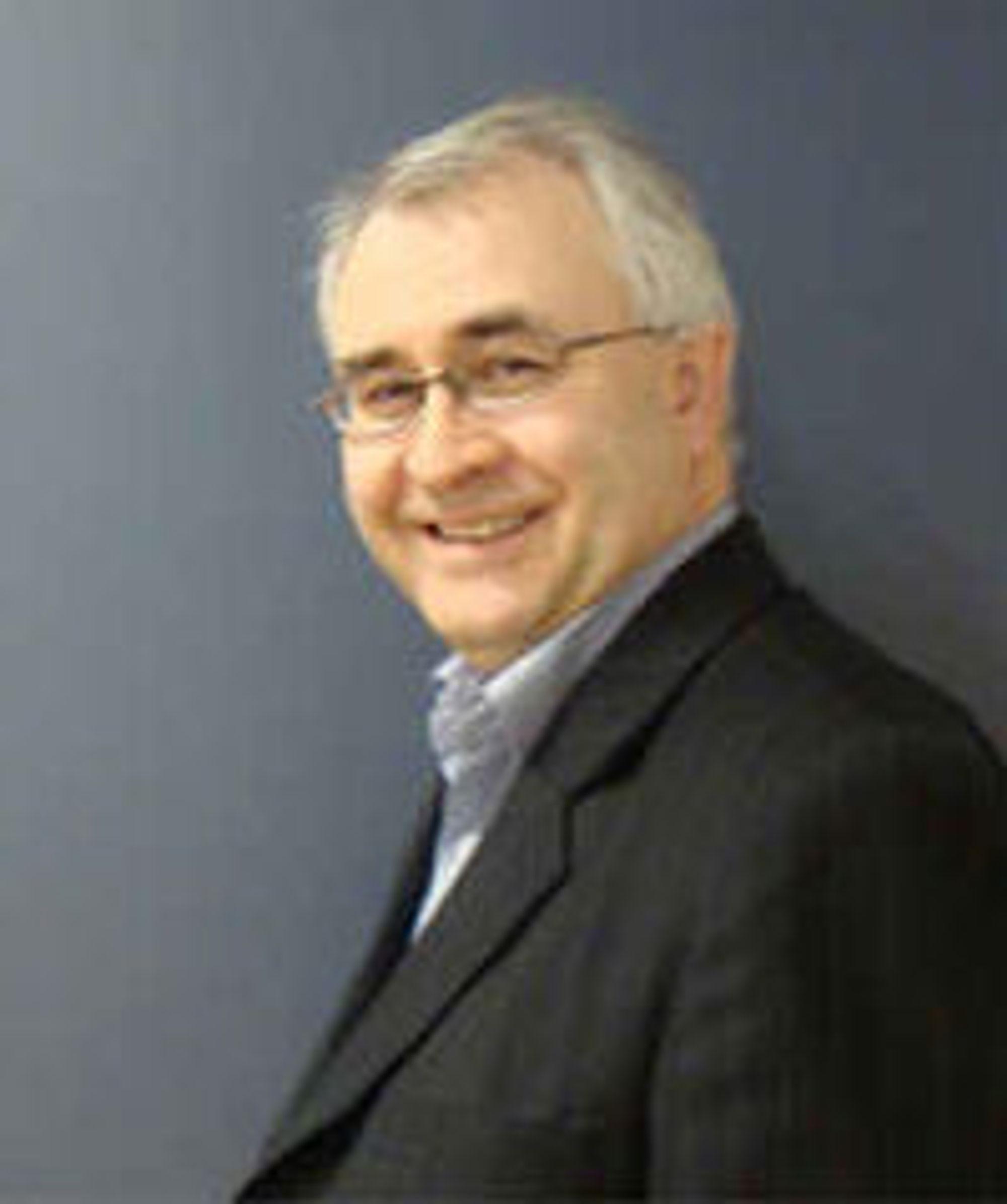 Ole Anton Skipperud kom til IBM i 1985, og fulgte med da Lenovo overtok IBMs pc-avdeling i 2005.